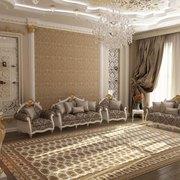 Дизайн квартир,  домов и офисов